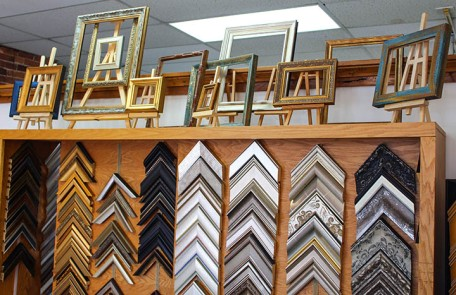30% Off Ready Made Frames