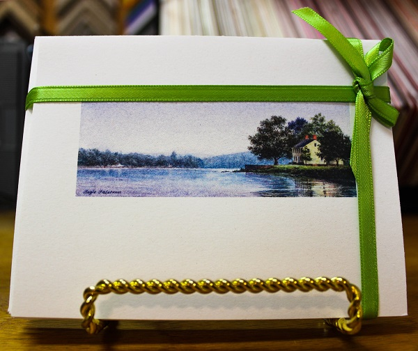 Local Artist's Greeting Cards
