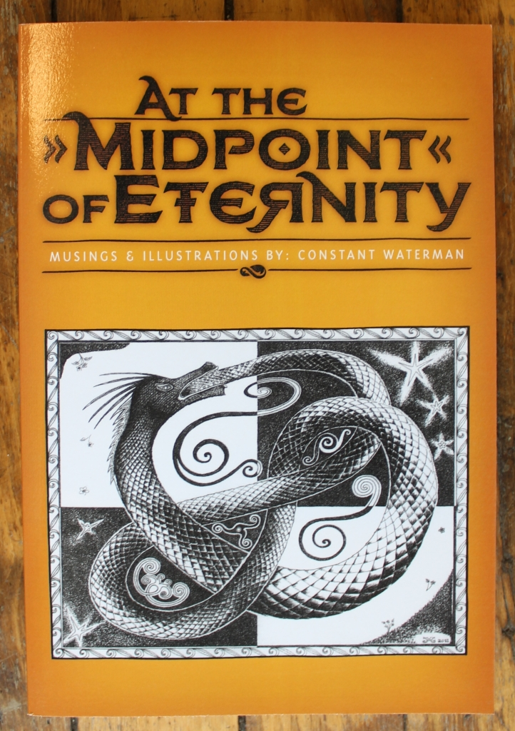 At The Midpoint of Eternity by Constant Waterman