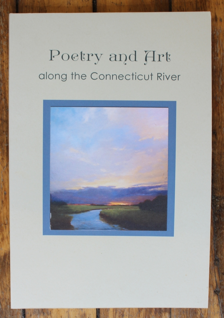 Poetry and Art Along the Connecticut River
