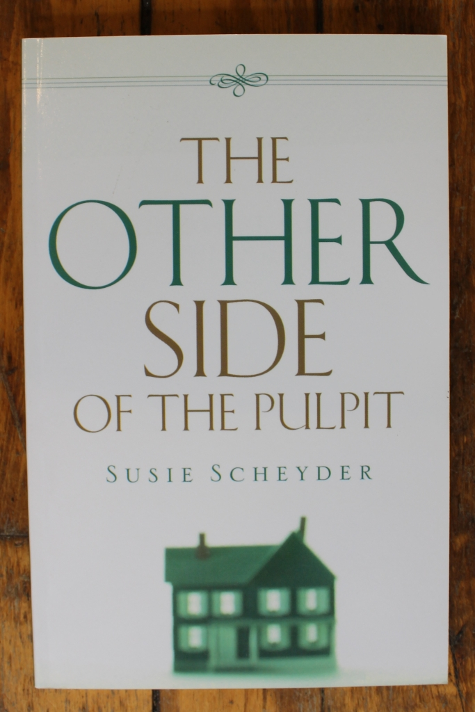 The Other Side of the Pulpit by Susie Scheyder